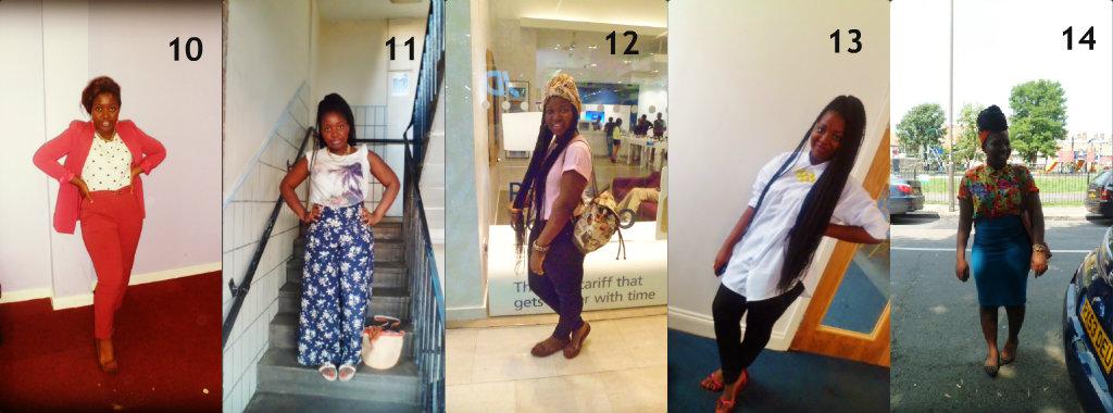 last year me 2