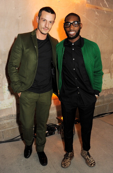 Jonathan Saunders, Fantastic Man & Selfridges Host London Collections: MEN AW13 Dinner