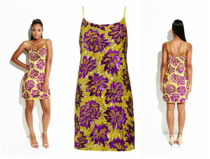 Orla dress AKA my b-day dress