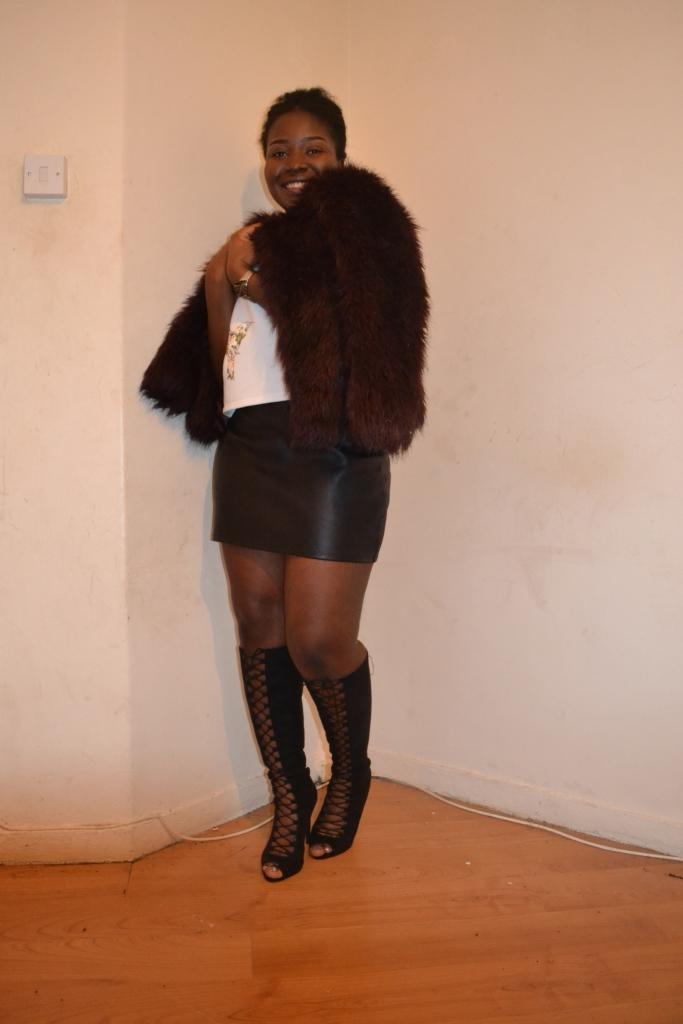 warm fur